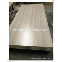 4*8 teak veneer plywood/ash veneer plywood/cheap plywood for sale for furniture