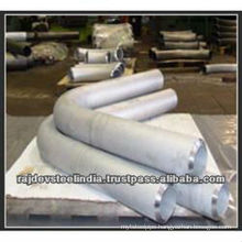 Stainless Steel Customized Bend