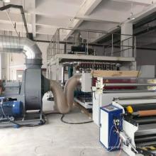 Automatic Non Woven Making Machine Meltblown Production Line Melt Blown Fabric Making Machine