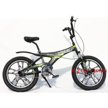 "20"" Aluminum OPC Wheel Freestyle BMX Bicycle (FP-FSB-H04)"