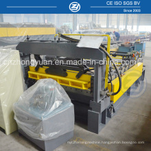 Slitting Film Covering Levelling Forming Machine