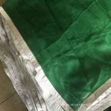 Sicherheitszaun-Maschenbau-Sicherheitszaun der hohen Qualität Plastik