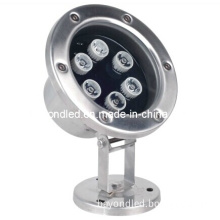 LED Pool Light IP67 LED Underwater Lamp
