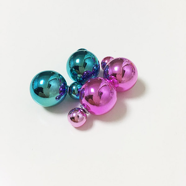 Pearl Stud Earrings for women