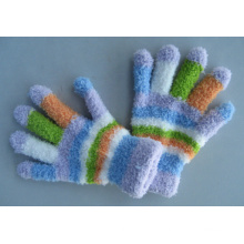 10g Acrylic Liner Colorful Fashion Work Glove