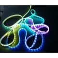 RGB LED Strip 5050 IP65 Epoxy DC5V LED Strips Ws2812b