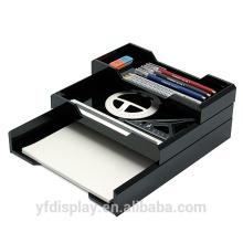 Organisateur de fichier acrylique 3mm-5mm