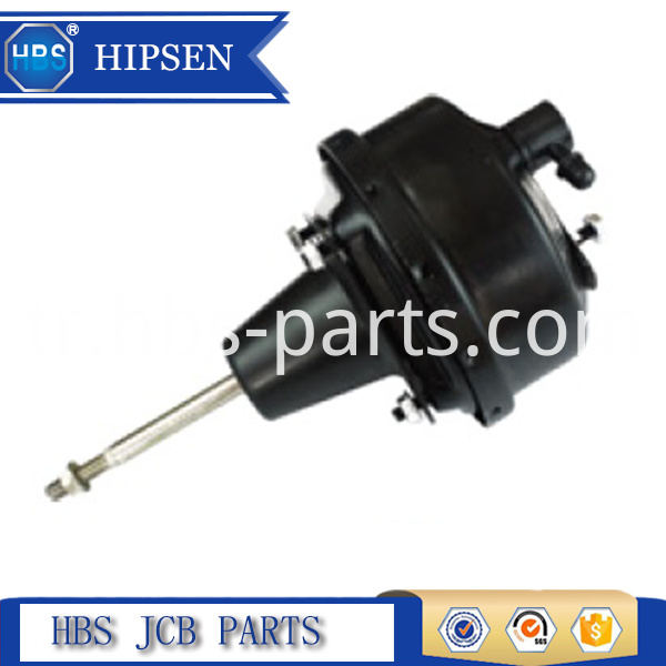 JCB Brake Vacuum Booster
