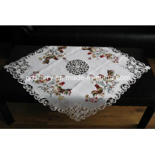 Easter Chicken Design Table Cover Fh230