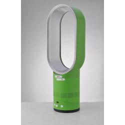 """12"""" oval bladeless fan"""