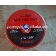 "8milx2 ""x100ft PVC ruban adhésif"