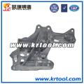 Alta qualidade de fundição de zinco para peças de reposição