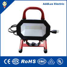 UL cUL-FCC RoHS 4000k 15W 30W 12V LED Work Light
