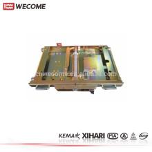 KEMA a témoigné l'appareillage moyen de tension VCB Chassis Truck