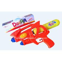 Hot Sale Novo Verão brinquedo plástico pistola de água