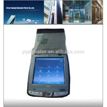 Инструмент для обслуживания лифтов Thyssen TCI TCM PDAPDA Инструмент для обслуживания IPQ TCM Для деталей лифта