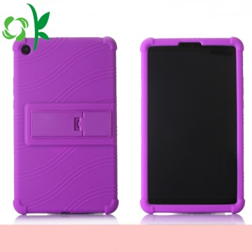 Nizza Shockproof Tablet Silikonhülle für iPad Cover