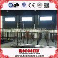 China Professional Indoor Trampoline Park