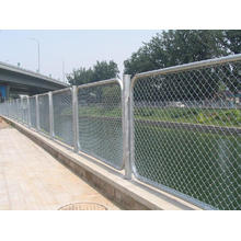 Chain Link Sport Fence (003)