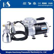 AS09K-1 Kit de compressores de ar portátil