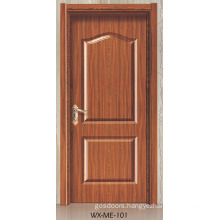 Low Price Excellent Quality Hotsale Melamine Door (WX-ME-101)