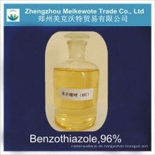 Benzothiazole Grade Laborchemikalien für Malaysia Chemieunternehmen