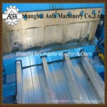 1025 Deck Floor Forming Machine