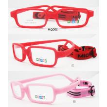 Fiberglas Flex Kids Optical Frames (MQ002)