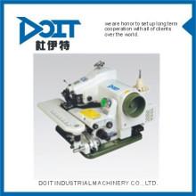 DT 500 Machine à coudre à point invisible Machine à coudre spéciale