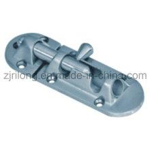 Parafuso de aço inoxidável para decoração de porta Df2236