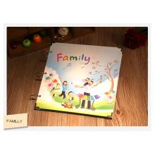 Scrapbook de decoração de papel para Kits DIY 1251