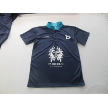 Custom Cheap Price All Kinds Polo Shirt in China