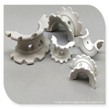 Random Packing Ceramic Intalox Saddle