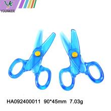 Plastikstudent scissors Briefpapierbüroscheren