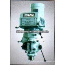 ZHAO SHAN TF-3VS fresadora / herramienta de la máquina de la mejor calidad barato