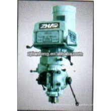 Fraiseuse / machine-outil ZHAO SHAN TF-3VS meilleure qualité à bas prix