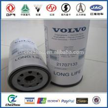 filtro de aceite volvo renault camión 21707133