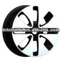 14/15 pulgadas hermosas ruedas cromadas deporte replica para Kia