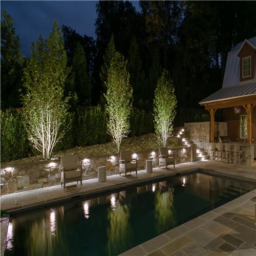 12watt Outdoor LED Flood light