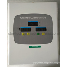 Hospital Medical Oxygen Automatic Manifolds for Medical Gas System