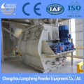 Máquina dobro do misturador de almofariz de Agravic do eixo para a mistura do pó