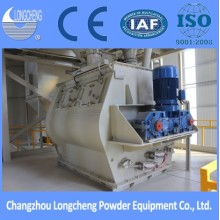 Double Shaft Paddle Mixer with Stainless Steel