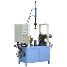 Semi-automatic Edge-Cutting and Beading Machine for Hardware