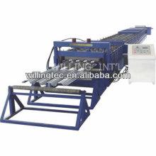 Machine de formage de rouleau de plancher de plancher de bonne performance