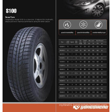 Winter Car Tires (185/65R14)