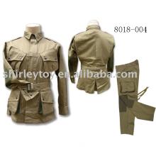 air soft M42 jump suit