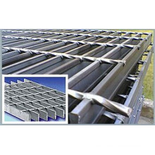 Galvanized Trench Grating Manufactory