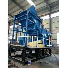 Large Capacity Recycle car crusher machines