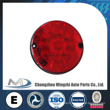 125 MM or 155 MM Bus LED Tail Lights Rear Lamps for Makepolo HC-B-2553