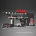 Oferta Detian elegante vape e cigrette gran tamaño portátil stand stand exhibición comercio equipo